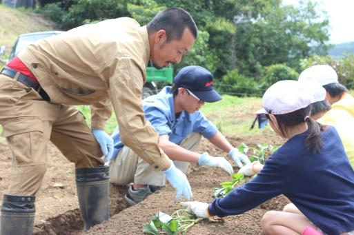 食農教育活動