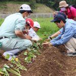 農業の魅力を高校生と小学生へ